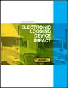 Electronic Logging Device Impact