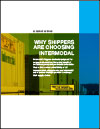 Why Shippers Are Choosing Intermodal