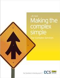DCS Complex Services
