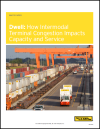 Dwell: How Intermodal Terminal Congestion