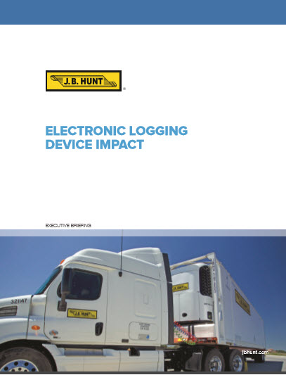 Electronic Logging Device Impact