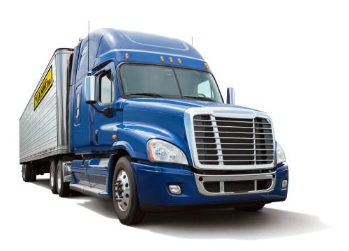 pcs truck